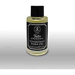 Aceite Pre-Afeitado Taylor Of Old Bond Street con Camomila - 25ml