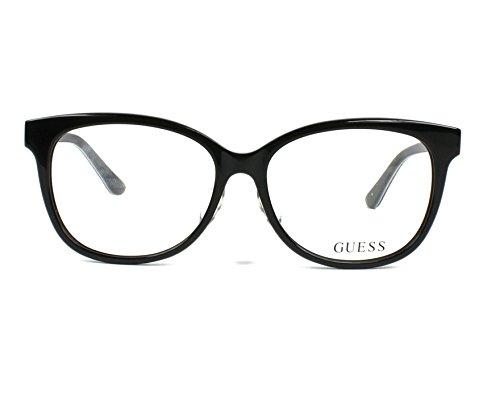 Guess Brillen GU2505 001
