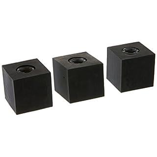 ALC Keysco ALC40164 Rubber Sealing Block for Pressure Blast Handle, (Rubber Sealing Block for Pressure Blast Handles, 3 Pack) by ALC Keysco
