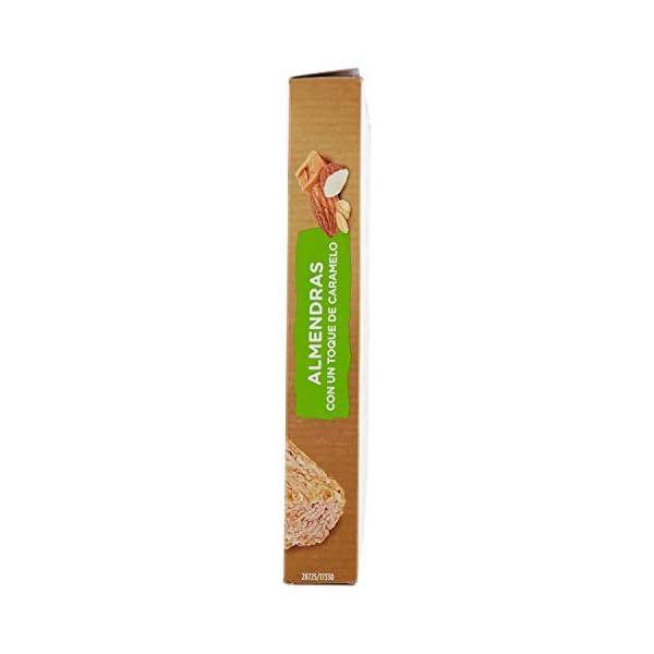 Hero Barrette ai Cereali e Avena con Mandorle e Caramello - 140 g 4 spesavip