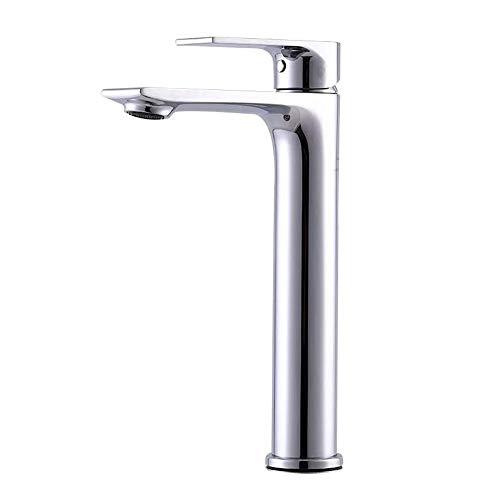 Neue Splash (Perfekt Europäische Neue Waschbecken Waschbecken Splash Head Kupfer Einlochmontage Becken Heißen Und Kalten Becken Mischbatterie)