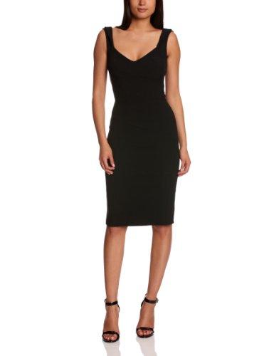 Hybrid Women Alexa Body Con Sleeveless Dress
