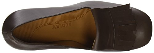 Audley Ladies 19835 Plateau Marrone