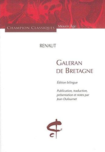 Galeran de Bretagne