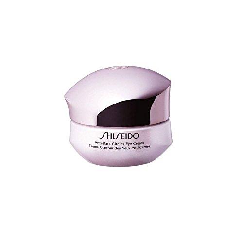 Shiseido Antidark Circles Eye Cream (15ml) (Pack of 4)