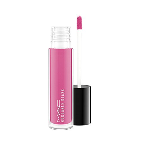 Mac Huggable Glass Lip Gloss - Love Buzz