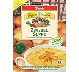 Cenovis - Bio Zwiebelsuppe vegan - 53g