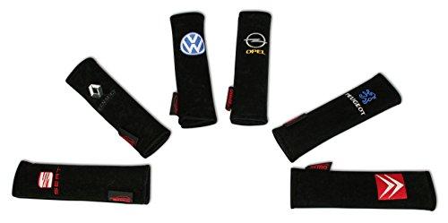 Preisvergleich Produktbild VIP 0842034510000 Displayschutzfolie Gürtel,  Schwarz