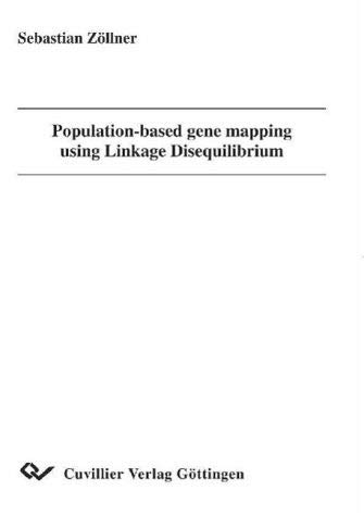 Population-based gene mapping using Linkage Disequilibrium