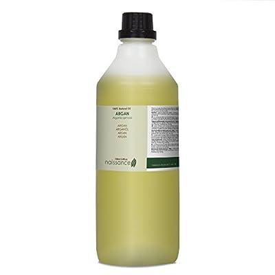 Naissance Argan Oil 1 Litre 100% Pure by eNaissance