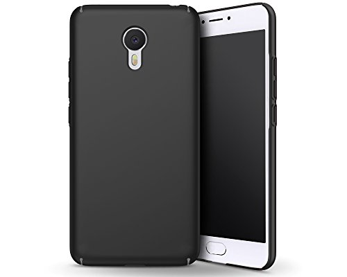 EIISSION Meizu M3 Note Case,Ultra slim and light soft matte surface painting...