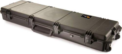 Peli-Storm IM3300 Koffer mit Schaum, Schwarz