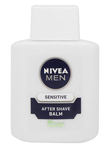 Nivea for Men Sensitive After Shave Balm - 100 ml