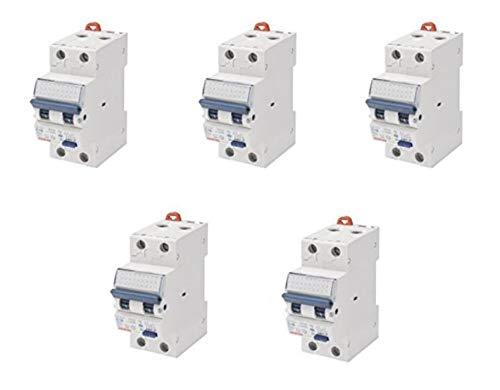 Zoom IMG-1 gewiss gw94027 2p interruttore automatico