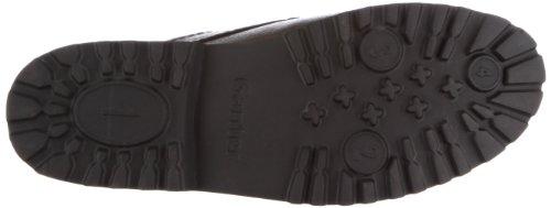 Ganter Gordon 2-257320, Scarpe basse uomo Marrone (Braun/espresso)