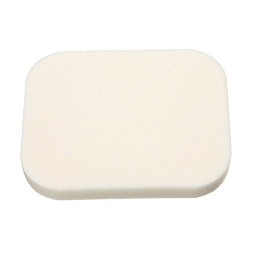 TOOGOO 6Pcs Facial Soft Sponge Pad Face Makeup Blenders Cosmetic Powder Foundation Puff