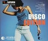 Saturn Disco Edition