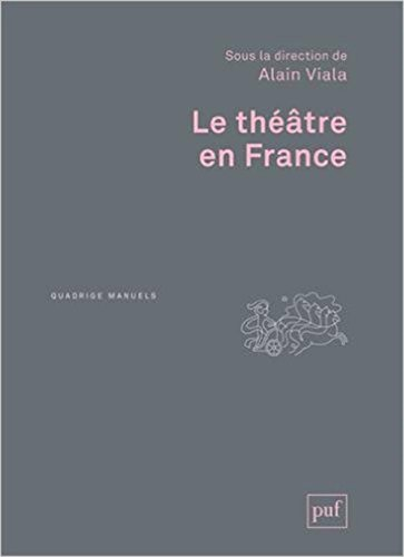Le thtre en France