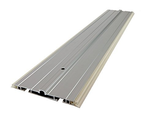 EZSMART Guide Rail Extrusion 72 by EZ Smart -