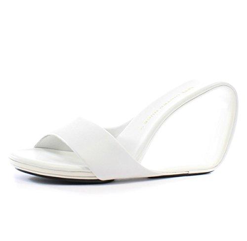 United Nude Scarpa con tacco Mobius Hi White White