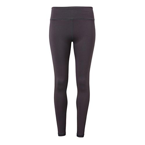 Workwear World - Legging de sport - Femme Charbon