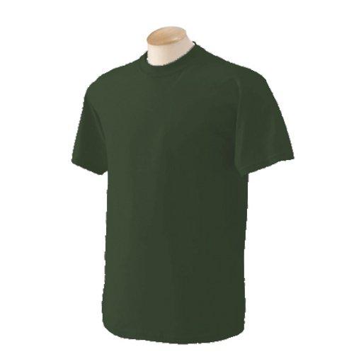 gildan-5000-heavy-cotton-adults-t-shirt-forest-2xl
