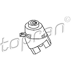Topran 108 511 Ignition-/Starter Switch