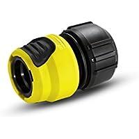 Kärcher 2.645-194.0 Conector universal Plus con aquastop