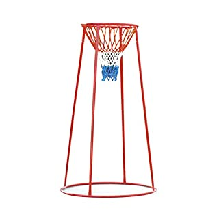 American Educational Products Basketball Shooting Goals, 4' Height