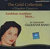 The Gold Collection by Legendary Gulbaha...