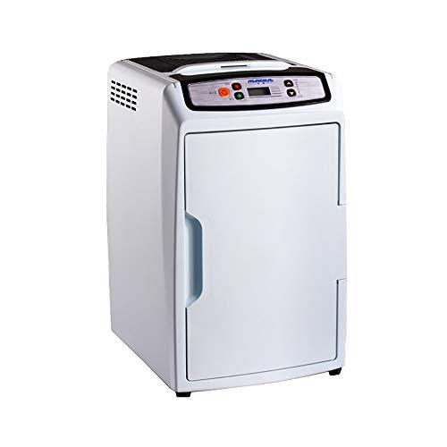 Car refrigerator-TOYM 12L Auto Kühlschrank Tragbare Auto Nach Hause Kühler Und Wärmer Mini Gefrierschrank Gekühlt Frische Brust Milch Frucht - Kühlschrank Gefrierfach Mit Brust,