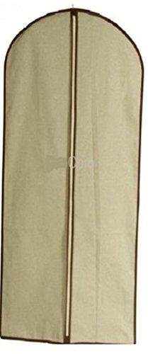 Bolsas de vestido Ropa Coat Travel Bag Carrier para camiseta para hombre