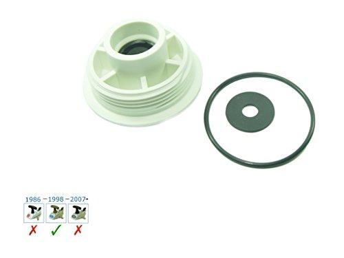 Marine Toilettenersatzteil: Kolbendichtung 29044-2000 Jabsco