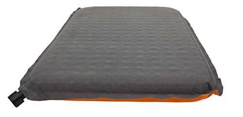 Teton Sports Comfortlite Self Inflating Seat Cushion Self Inflatable Free Storage Bag Included Uksportsoutdoors