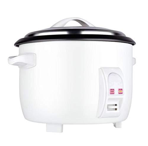 STEAM PANDA Reiskocher mit großer Kapazität Extra großer gedämpfter Reiskocher 8L-28 Liter , Einknopfbedienung 1300W-4500W 220V 28L