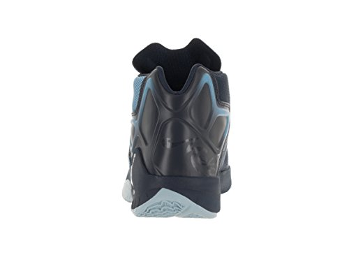 Nike Jordan Melo M12, Scarpe da Basket Uomo Blu