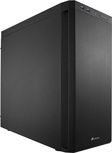 Corsair Carbide Series 330R PC-Gehäuse (Mid-Tower ATX Silent) schwarz