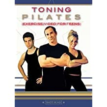 Toning Pilates-Exercise Video
