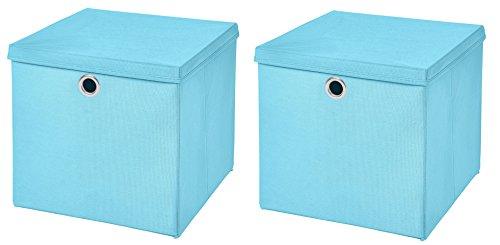 Klappbox Farbe