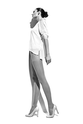 e789085854c IBICI femme collants SEGRETA 40 de compression couleur 21-viandes 85%  polyamide 15%