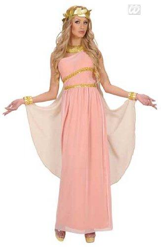 Griechische Göttin Aphrodite M (Hera Griechische Kostüm)