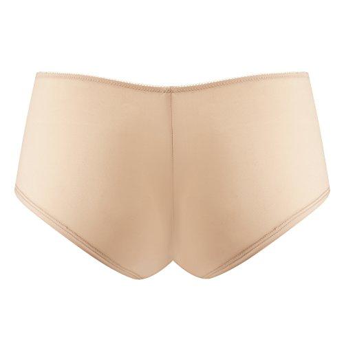 Panache Damen Taillenslip Beige - Nude
