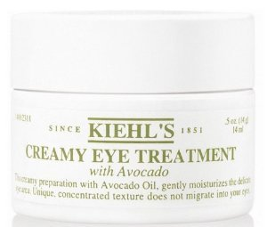 Kiehl's Gesichtspflege Augenpflege Creamy Eye Treatment with Avocado 14 ml