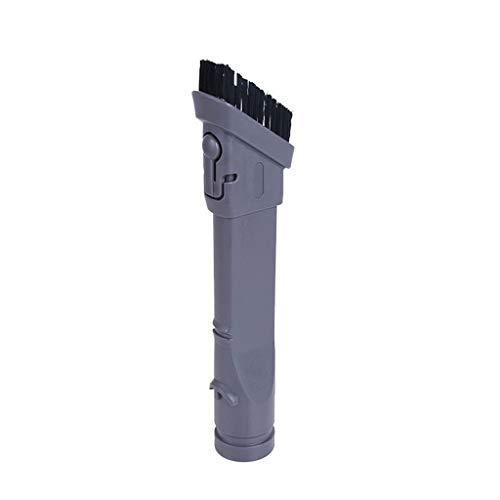 ToDIDAF Staubsauger-Zubehör, Ersatzteile für Kehrroboter, 1 Stücke Bürstenkopf Für Dyson V11 Reiniger Elektrische Staubmilben Pinsel Saug Staubsauger