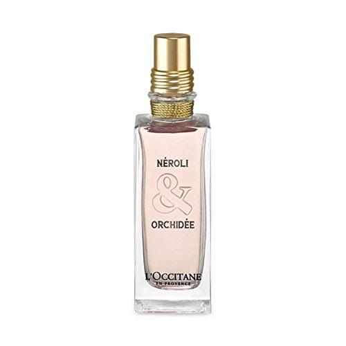 L OCCITANE Lo Neroli/Orchidee EDT Vapo 75 ml gebraucht kaufen  Wird an jeden Ort in Deutschland