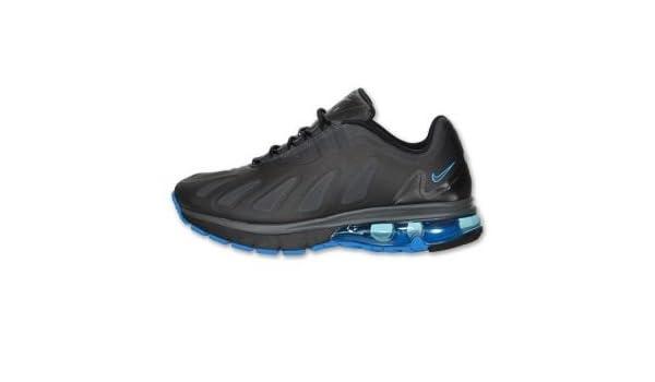 Nike Air Max 96+ Evolve BlackAnthracite Mtlc Silver