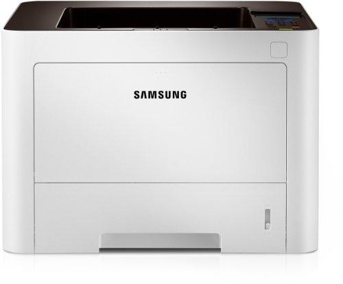 Samsung ProXpress M3825DW Laserdrucker (1200x1200 dpi, 128MB Speicher, WLAN, USB 2.0) weiß