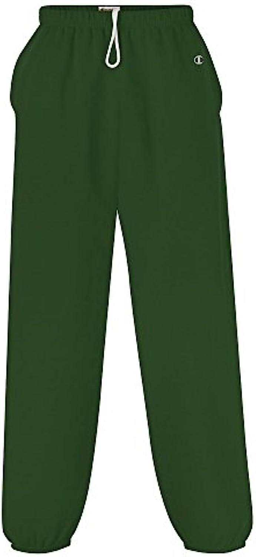 Champion Men's Cotton Athletic Max Fleece Pant