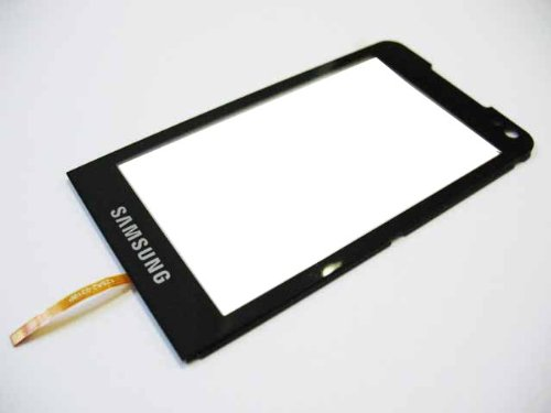 Samsung SGH -I900 Omnia Touchscreen digitizer Diplay Glas Touch Pad Screen Unit - Bulk