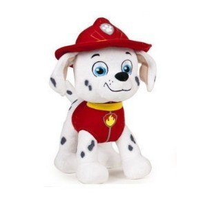 paw-patrol-marshall-the-firefighter-dalmatian-plush-toy-30cm-1181-good-quality-colour-red-